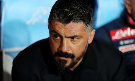 Inter-Napoli: Gattuso cerca il riscatto contro Antonio Conte