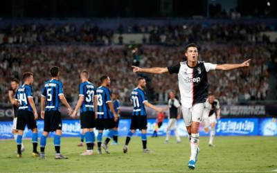 Lega Serie A: Juventus-Inter e altre quattro partite rimandate al 13 maggio