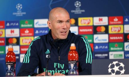 Real Madrid-Manchester City: le parole di Zidane e Guardiola in conferenza stampa