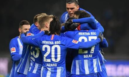 La fine dell'era Klinsmann lascia l'Hertha Berlino nei guai