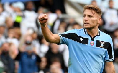 Le pagelle della 22° giornata: la Lazio non si ferma più. Roma e Atalanta deludono, malissimo il Torino