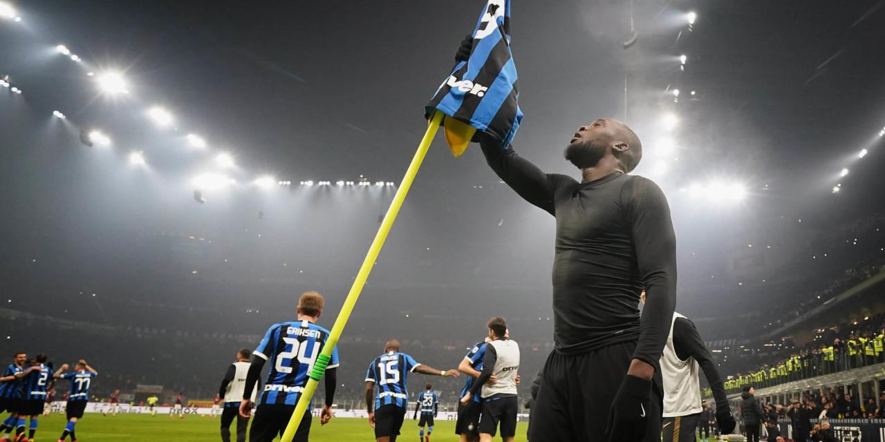 Le pagelle del derby Inter-Milan: Lukaku e Ibrahimovic trascinatori, Pioli pecca di superbia