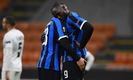 Le pagelle di Inter-Ludogorets: tutto facile per i nerazzurri grazie ai goal di Biraghi e Lukaku