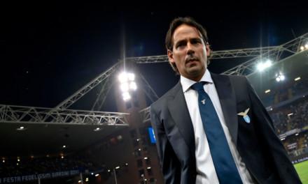 """Inzaghi parla di Lazio-Bologna: """"Non dobbiamo sottovalutare l'avversario. Che bello ritrovare Sinisa"""""""