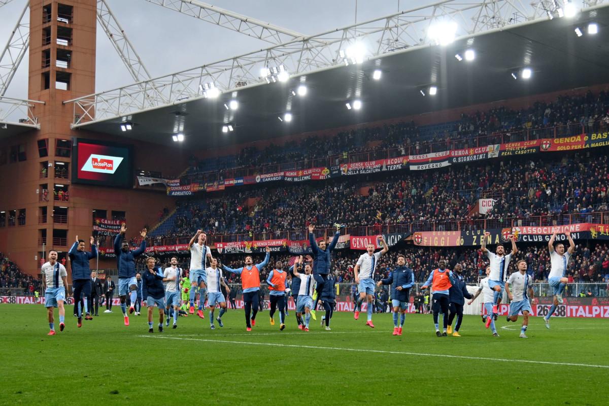 Lazio Liverpool