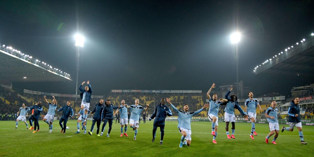 Lazio in lotta per lo scudetto: Lotito ci credeva già in estate