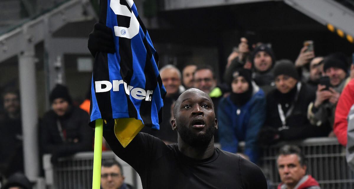 """Lukaku si racconta: """"Sono contento di essere all'Inter. Conte? E' duro ma è un grande allenatore"""""""