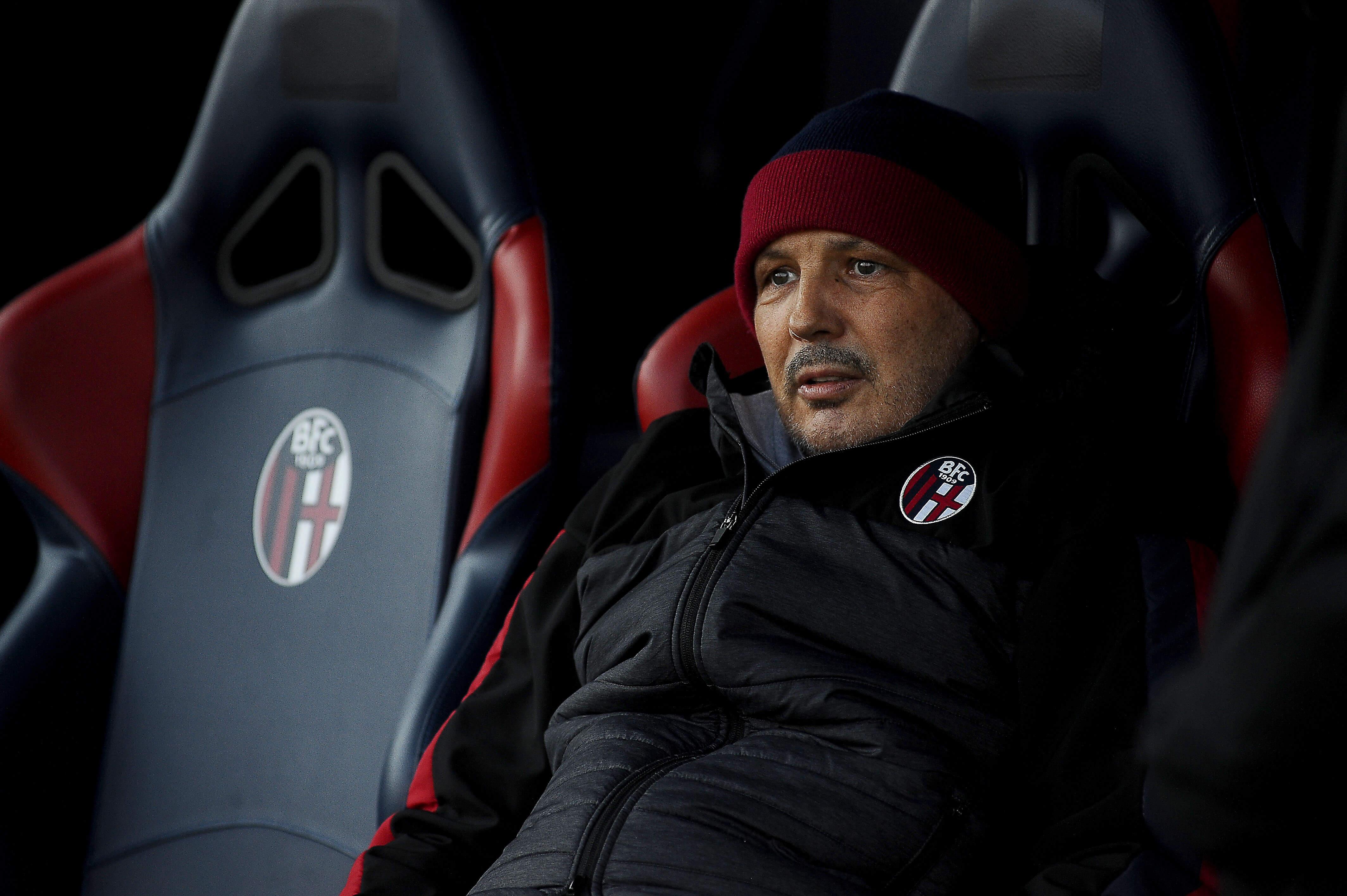 Lazio Bologna Inzaghi
