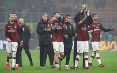 Milan: la Juventus dà l'esempio, i rossoneri cercano l'accordo per il taglio degli stipendi