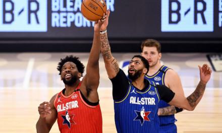 NBA: il ritorno alla competitività