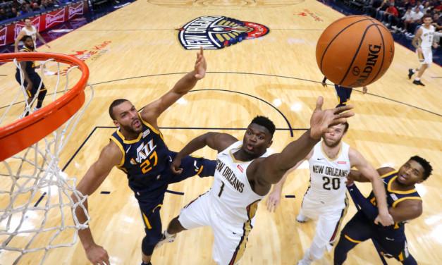 NBA: il valore delle franchigie