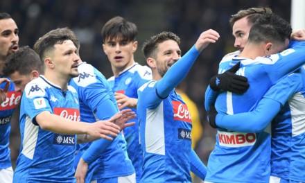 24a giornata,tutte le formazioni: Lazio con il dubbio Correa, nell'Inter torna Lautaro. Roma, Mancini a centrocampo