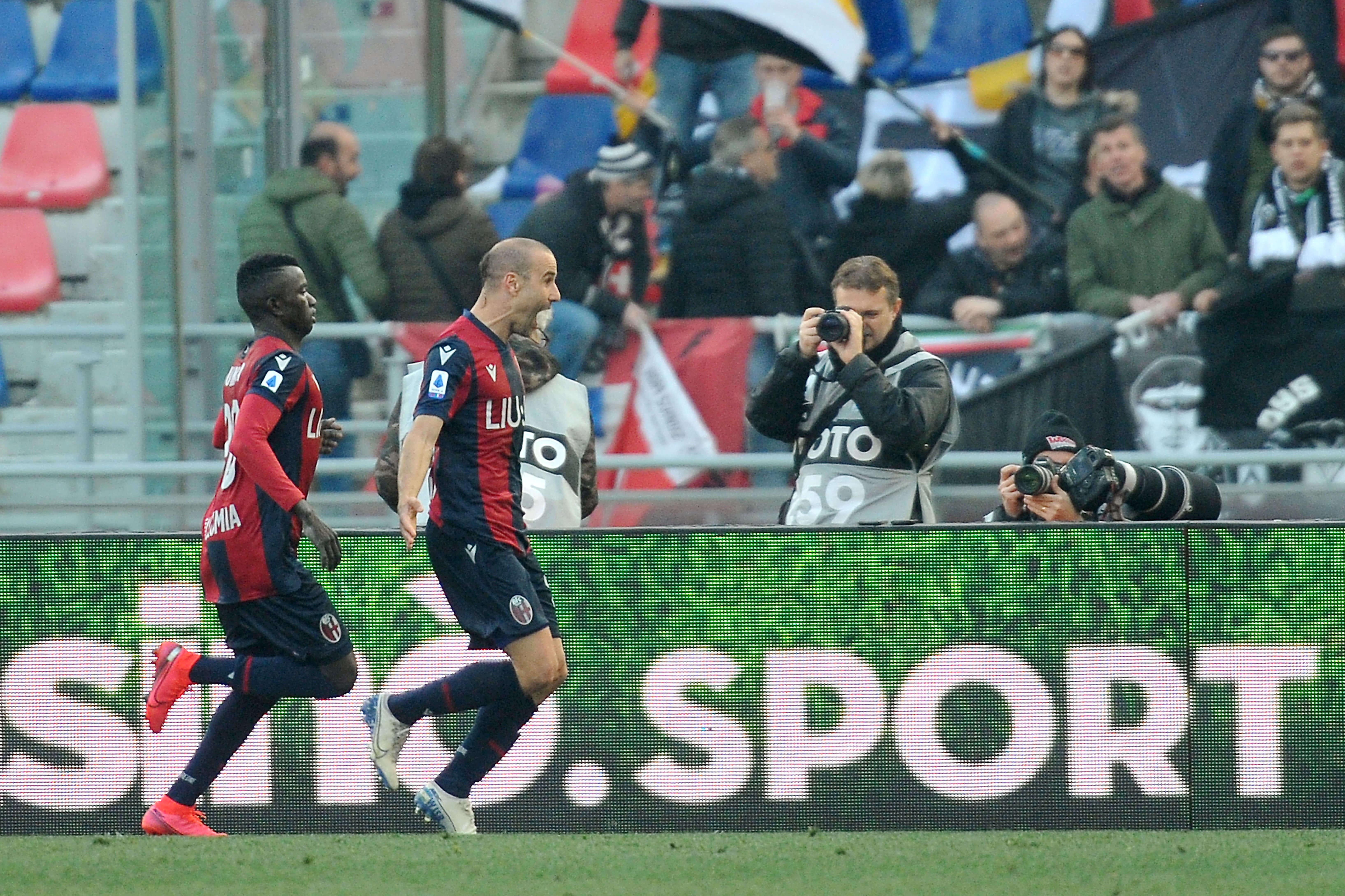 Bologna Udinese