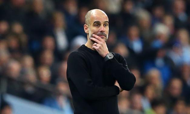 Il meteorite sul Manchester City