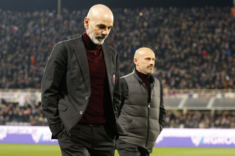 Milan Boban Gazidis Maldini
