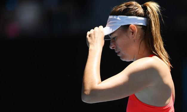 """Maria Sharapova si ritira: """"Perdonami tennis, ma devo dirti addio"""""""