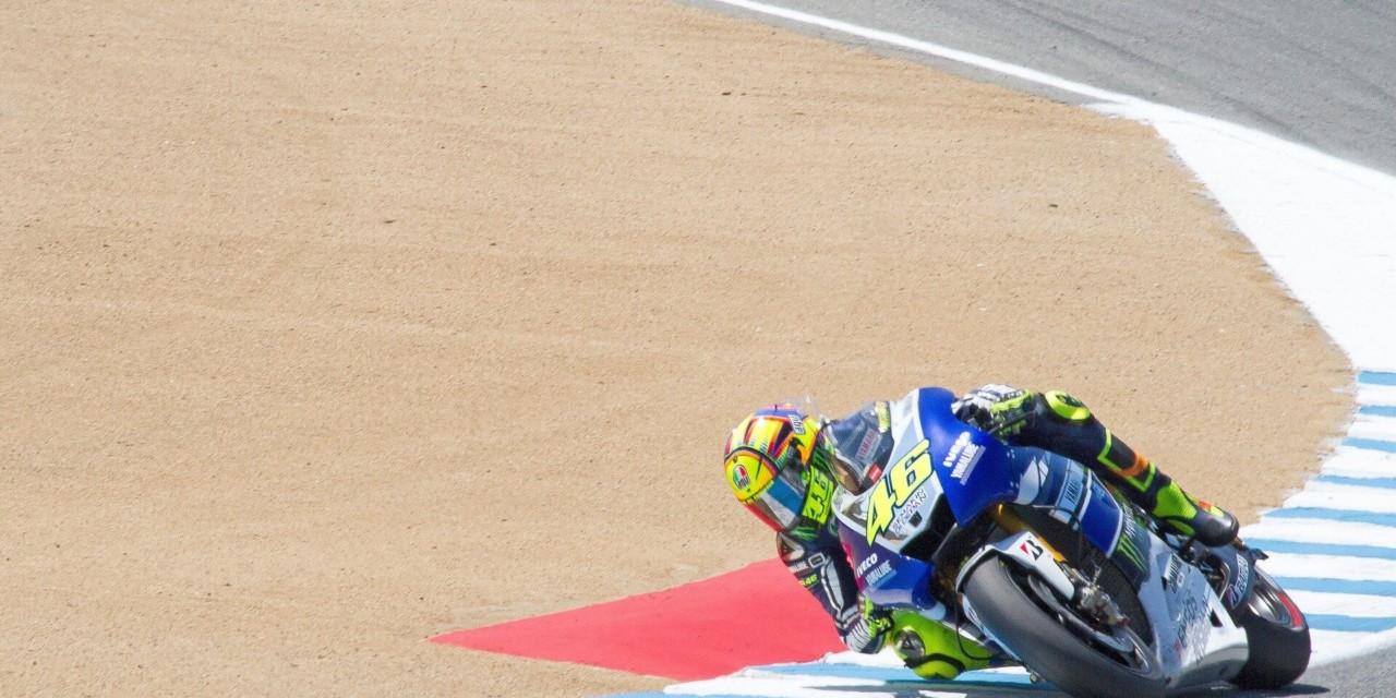 Valentino Rossi e Yamaha: la fine di una storia d'amore