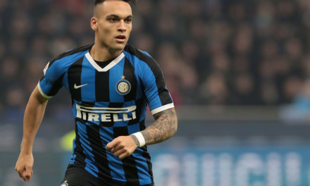 Lautaro Martinez nel mirino di Real Madrid e Barcellona, e l'Inter cerca già le alternative