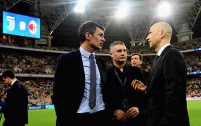 Le ultime sulla Serie A: il Milan si prepara alla rivoluzione con Gazidis, mentre Mertens firma il rinnovo con il Napoli. Cristiano Ronaldo vuole tornare a Madrid?