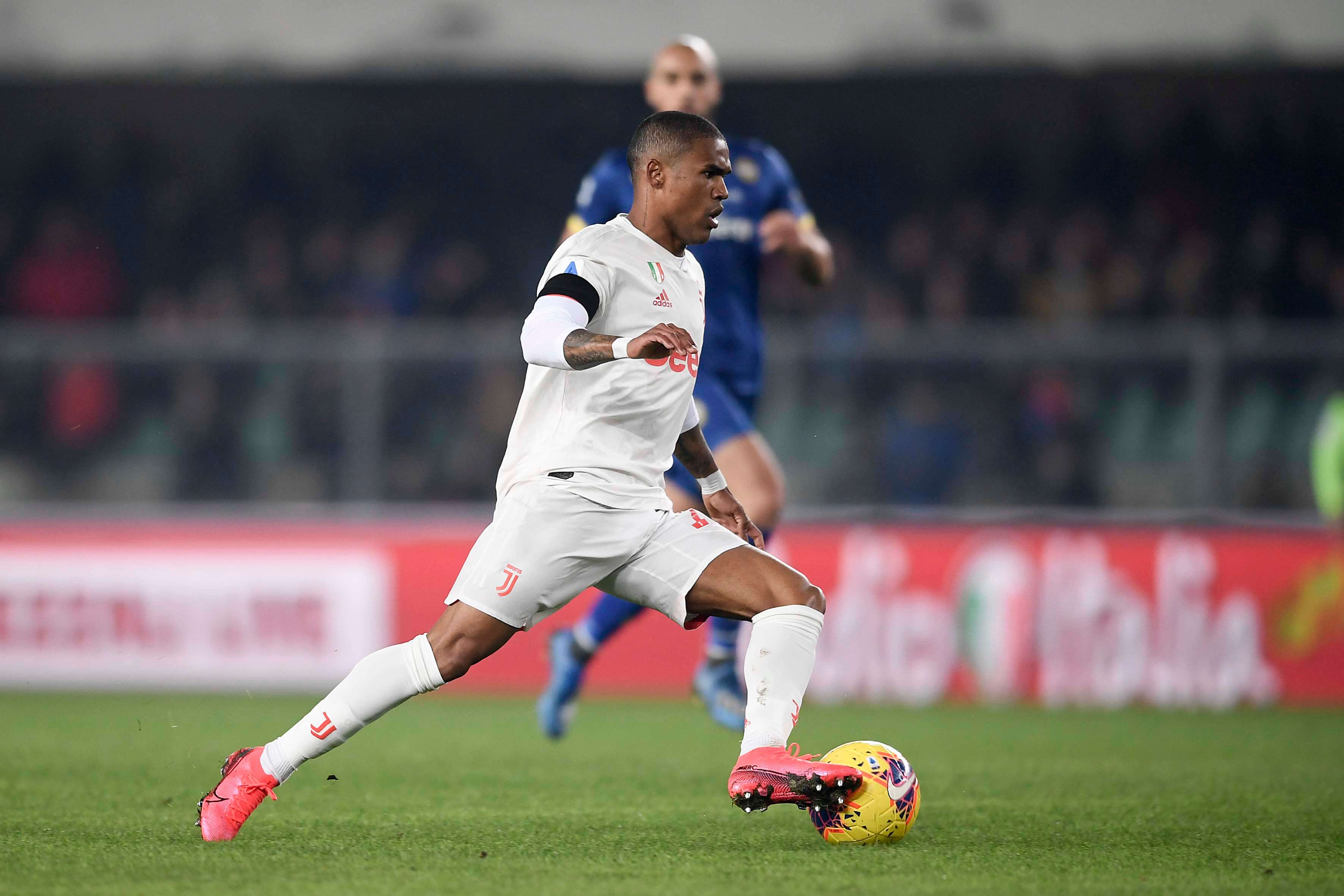 Juventus douglas costa Sarri