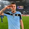 Le pagelle di Lazio-Inter: Milinkovic strepitoso, bene Lucas Leiva, disastro Padelli.