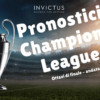 Pronostici Champions League: andata ottavi di finale