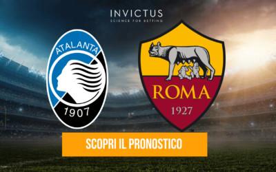 Atalanta – Roma: analisi tattica, statistiche e pronostico