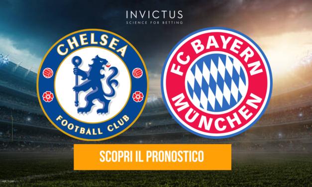 Chelsea – Bayern Monaco: analisi tattica, statistiche e pronostico