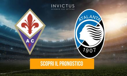 Fiorentina – Atalanta: analisi tattica, statistiche e pronostico