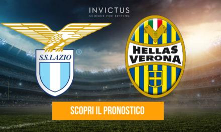 Lazio – Hellas Verona: analisi tattica, statistiche e pronostico