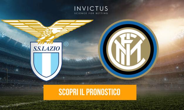 Lazio – Inter: analisi tattica, statistiche e pronostico
