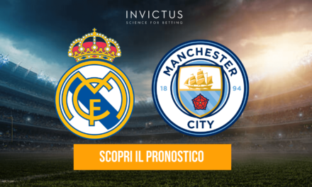Real Madrid – Manchester City: analisi tattica, statistiche e pronostico
