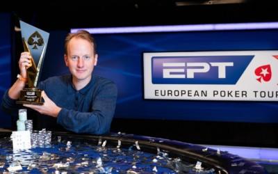 EPT, European Poker Tour: storia, tappe, premi e record