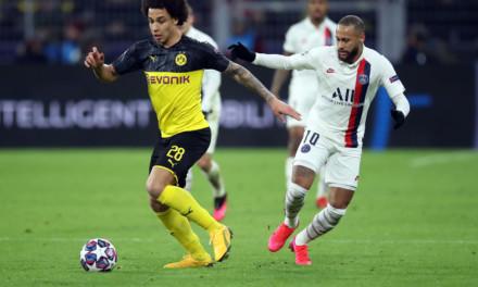 Paris Saint Germain-Borussia Dortmund: Mbappè torna a disposizione, Haaland pronto a fare la storia