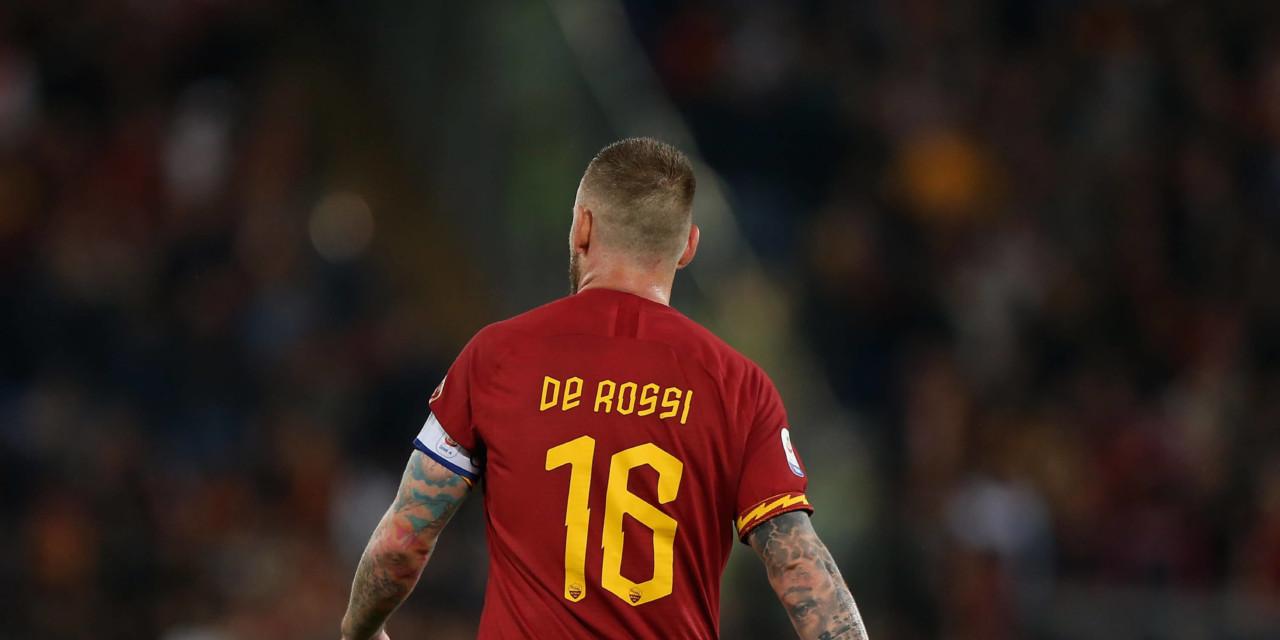Roma: De Rossi vuole diventare allenatore, e con l'addio di Pallotta il ritorno è possibile