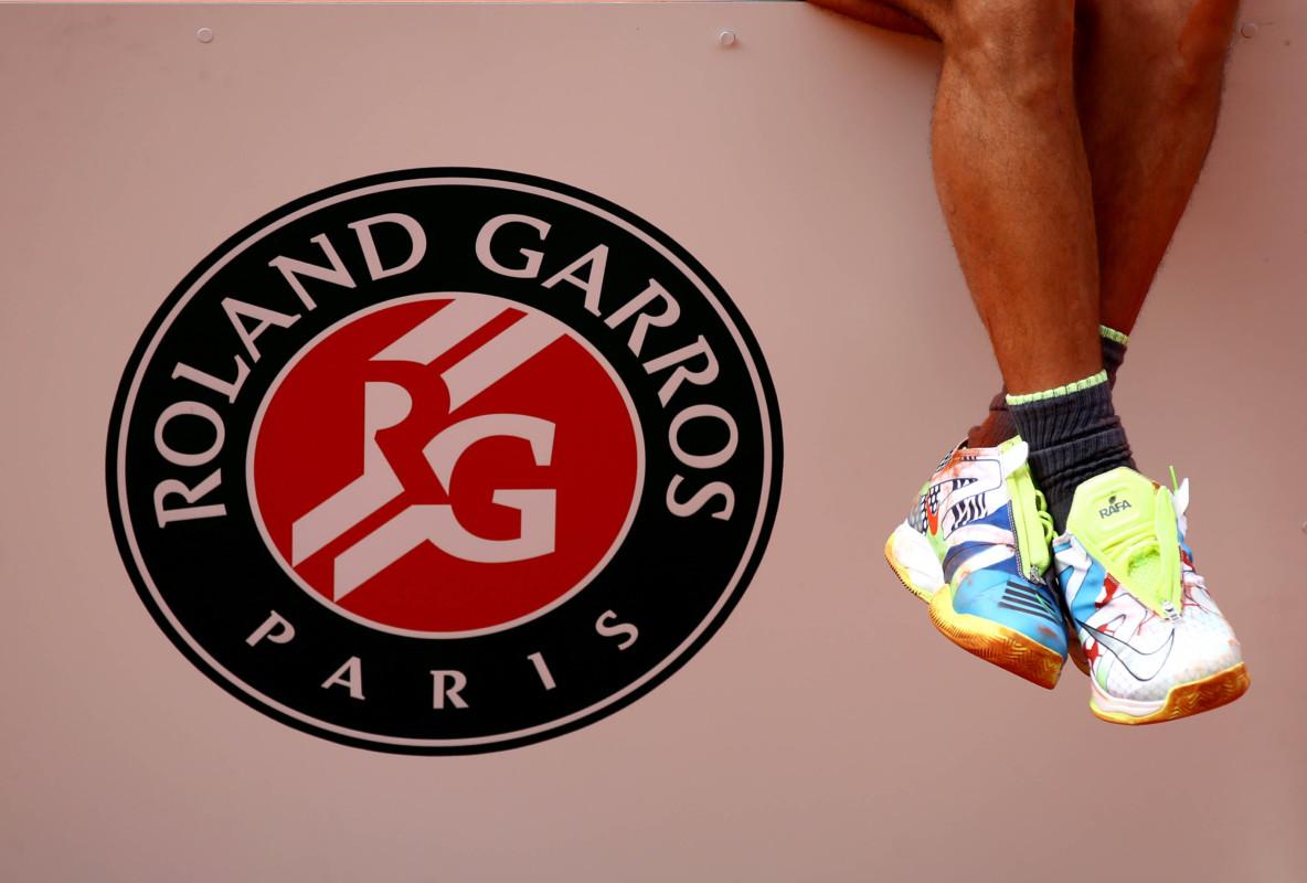 Roland Garros Wimbledon