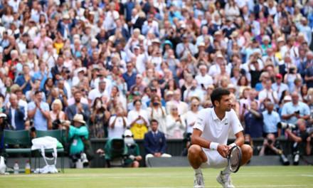 Tennis: Wimbledon è ufficialmente sospeso, mentre sul Roland Garros continua la polemica