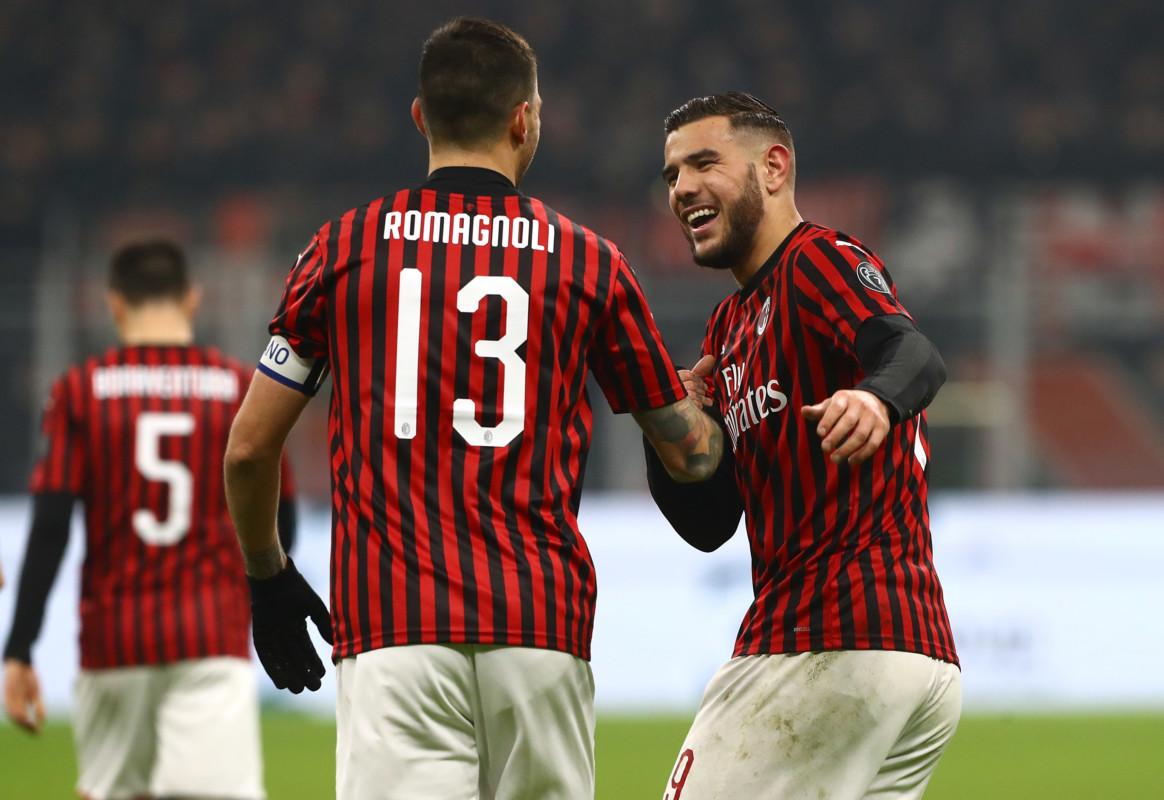 Milan Inter Pogba