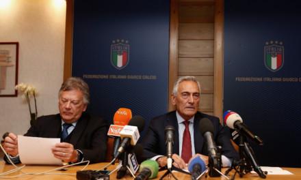 Serie A: si va verso lo stop totale del campionato?
