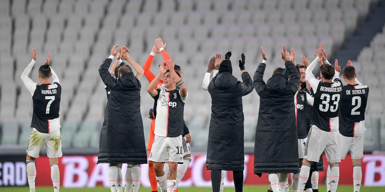 L'analisi di Juventus-Inter: Sarri batte ancora Conte. Dybala non può essere solo una riserva