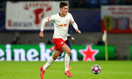 Schick vuole rimanere al Lipsia, ma la Roma non abbassa il prezzo