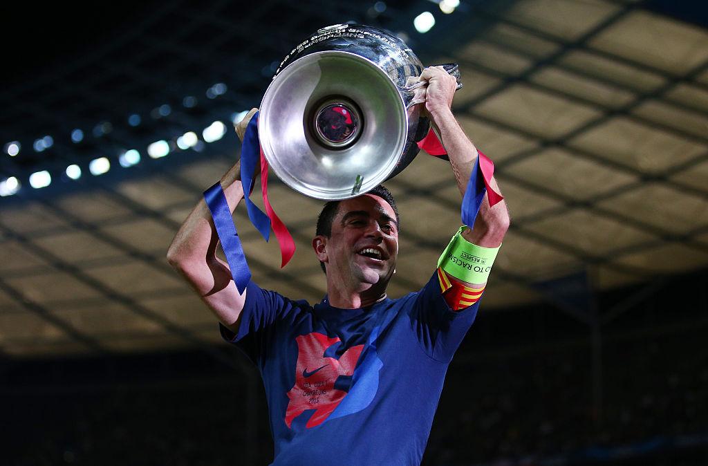 Xavi Barcellona Kane
