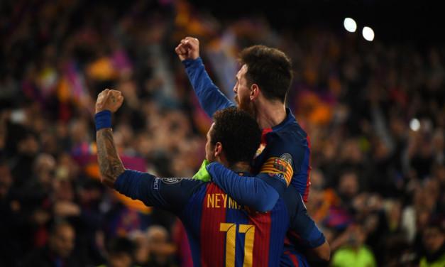 Barcellona: Messi detta le regole del mercato e chiede il ritorno di Neymar