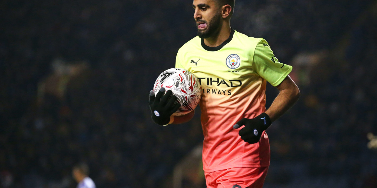 Premier League: il Manchester City rischia di perdere due big. Manè tentato dal Real Madrid