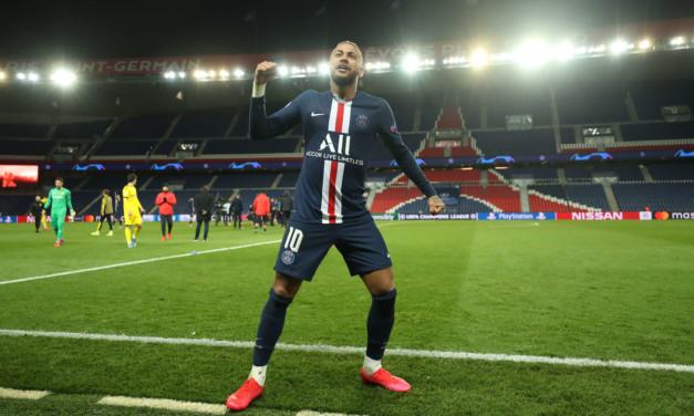 Le pagelle di Paris Saint Germain-Borussia Dortmund: Di Maria regala spettacolo, stecca Haaland