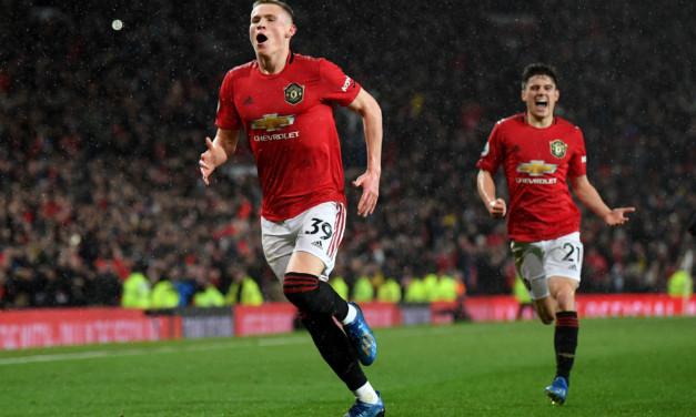 Il derby di Manchester è ancora dello United! Martial e Mc Tominay mettono al tappeto il City