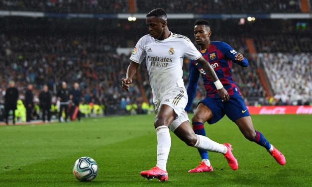 L'analisi di Real Madrid-Barcellona: i blancos tornano grandi, mentre i blaugrana affondano sempre di più
