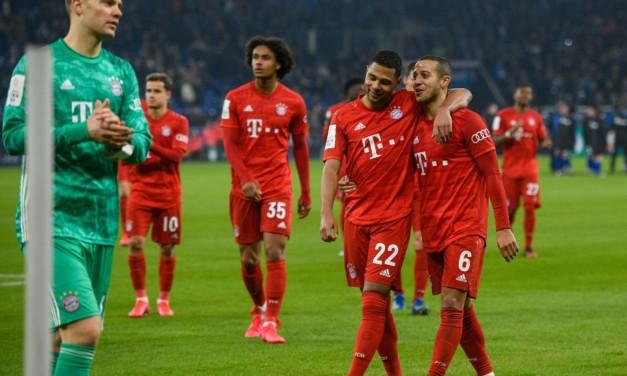 La Bundesliga pensa al futuro del campionato 2019-2020