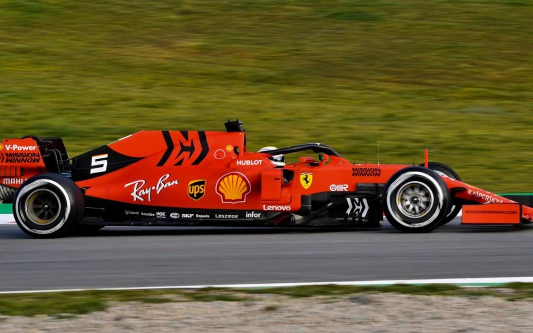 Formula 1 Il Canada sarà il posto giusto da cui ripartire?