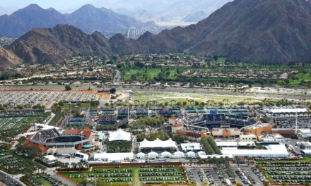 Indian Wells: tutto pronto per il torneo 2020
